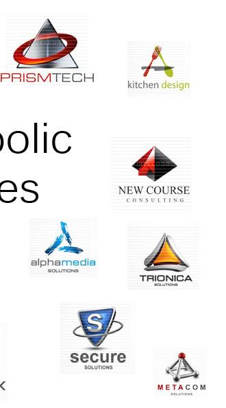thiết kế logo theo phong thủy 4